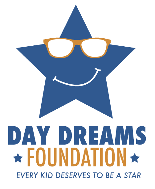 Day Dreams Foundation logo